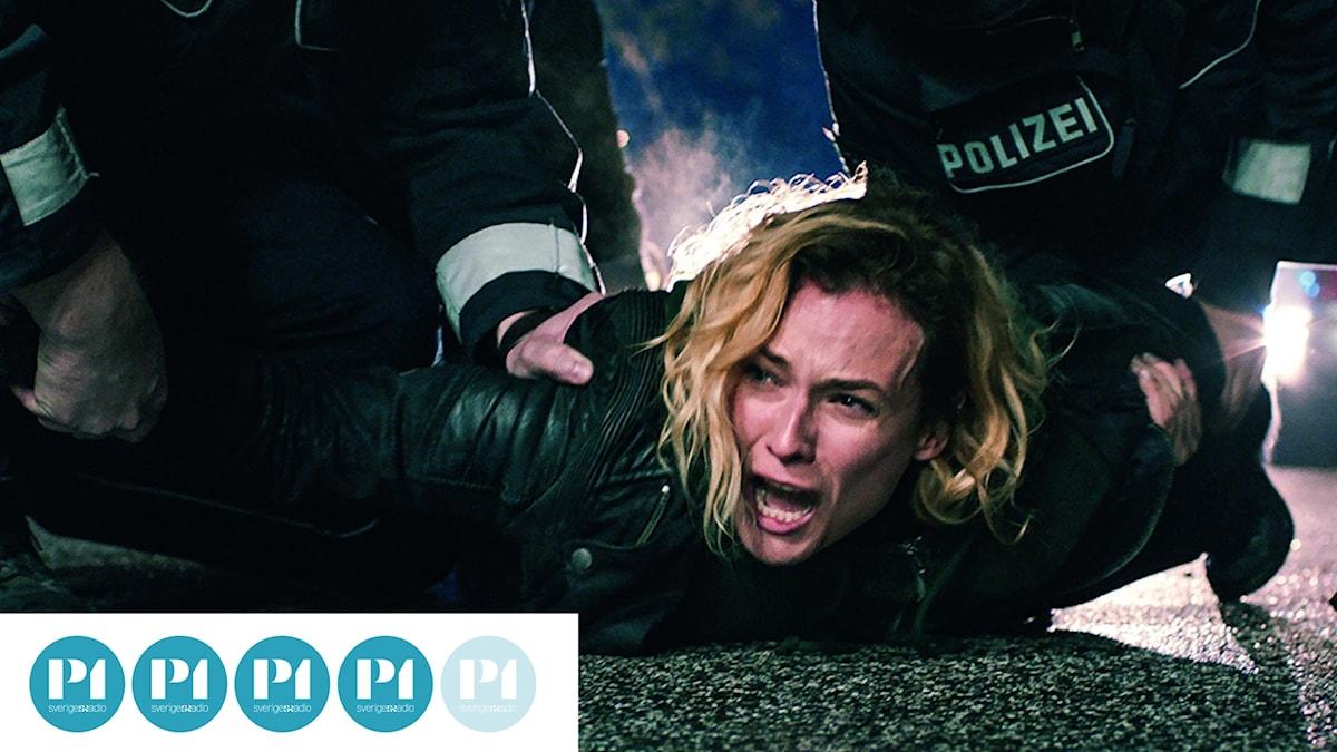 Diane Kruger gör huvudrollen i Fatih Akins nya film Utan nåd.