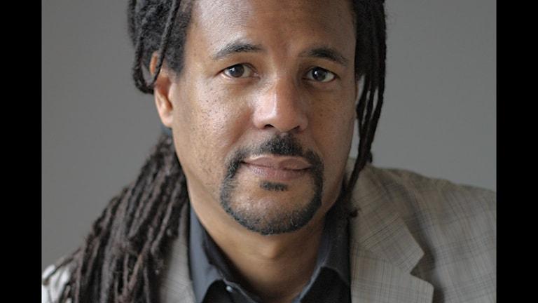 Författaren Colson Whitehead