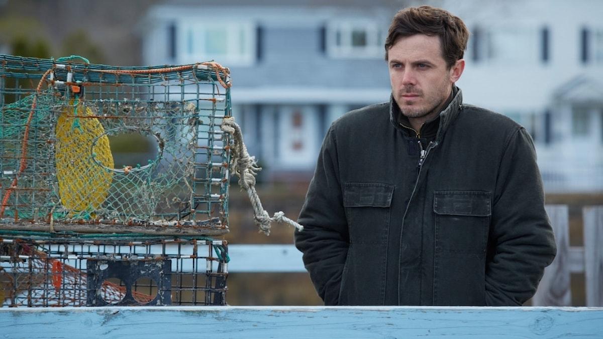 Casey Affleck i filmen Manchester by the Sea