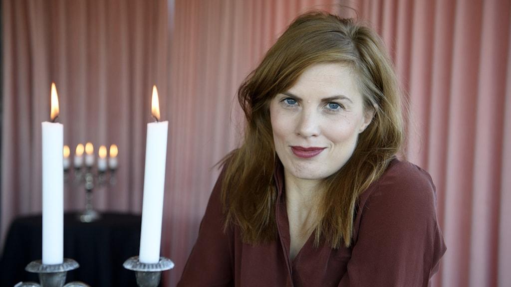 Lydia Sandgren