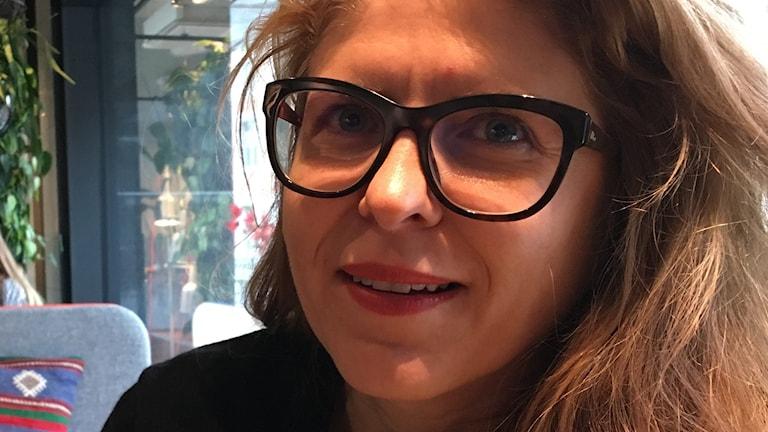 Den polska regissören Anna Jadowskas film Wild Roses är med och tävlar i Stockholms Filmfestivals Impact-serie.