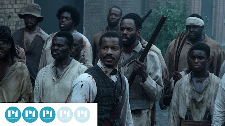 """""""The Birth of a Nation""""."""