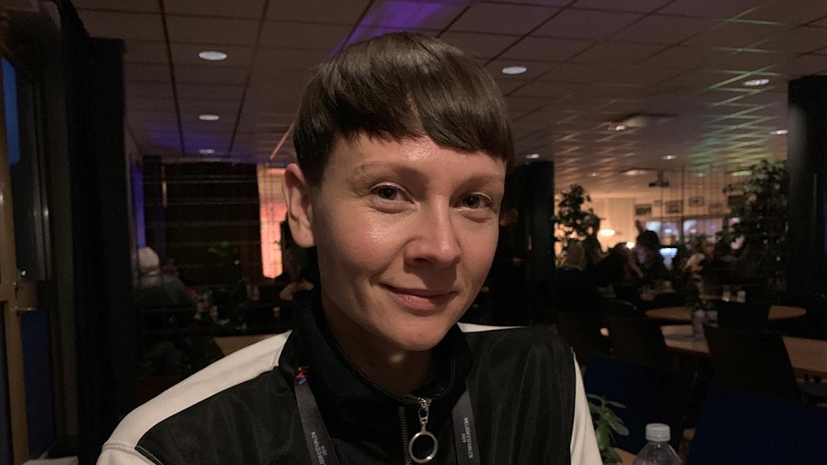 Karin Gunnarsson