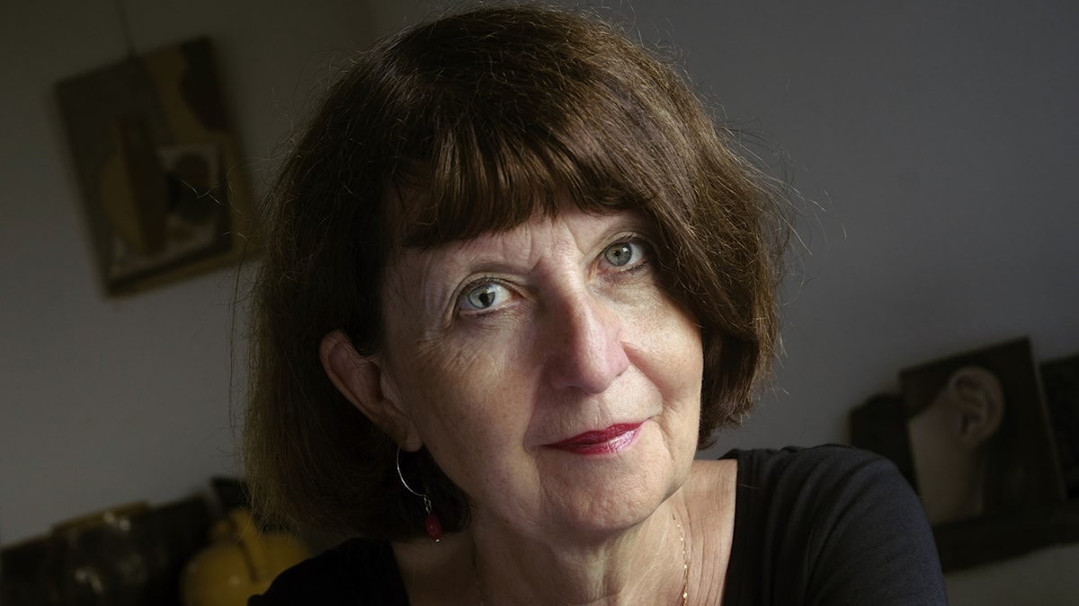 Poeten Marie Lundquist