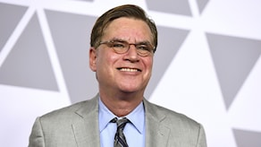 """Aaron Sorkin är manusförfattare till """"Dödssynden"""" på Broadway."""