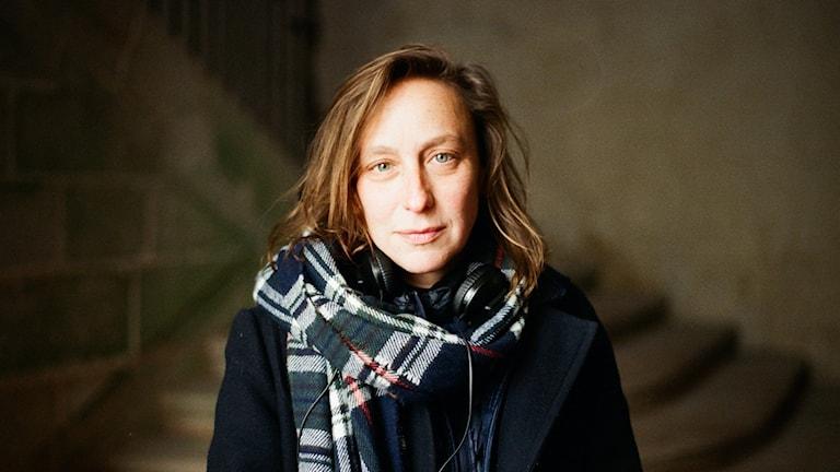 Den franska regissören Celine Sciamma.