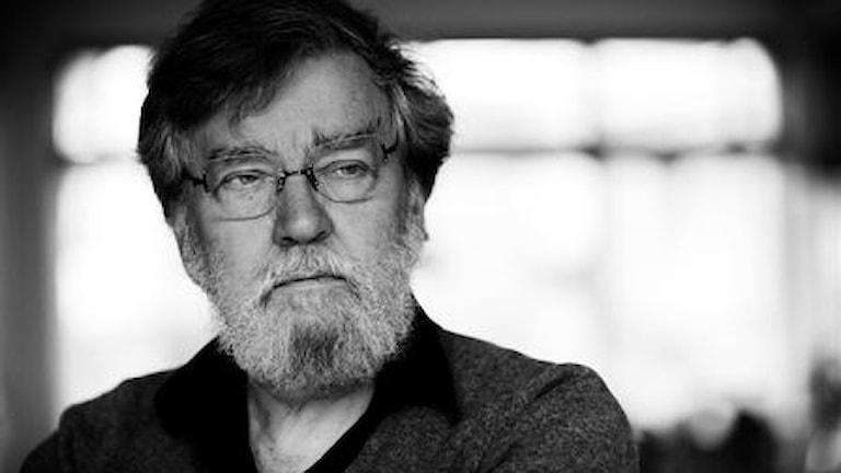 Författaren Stewe Claeson
