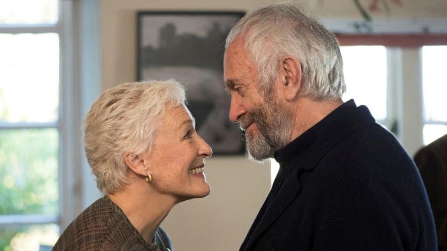 Björn Runge om sin livsavgörande film The Wife med Glenn Close