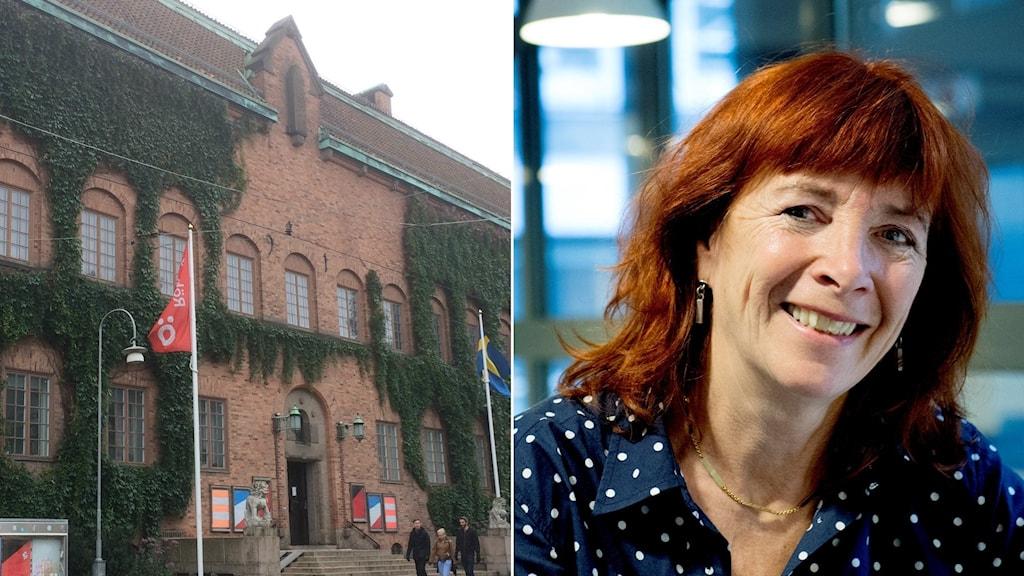 Ingrid Norrman, kultur- och nöjeschef på Göteborgs-Posten, har följt Röhsska museets utveckling under flera år.