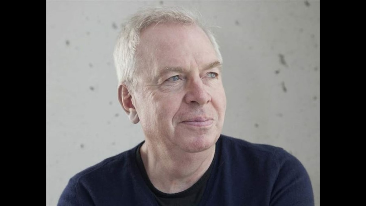 David Chipperfield. Foto: Ute Zscharnt for David Chipperfield Architects.