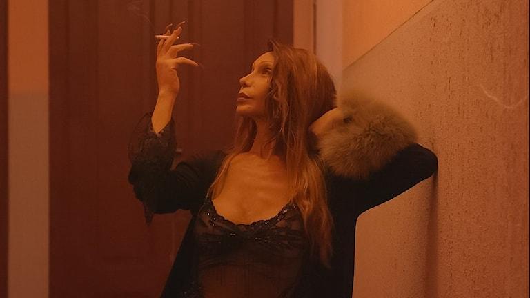 """""""Queen of Lapa är en av de brasilianska filmer som visas på festivalen"""""""