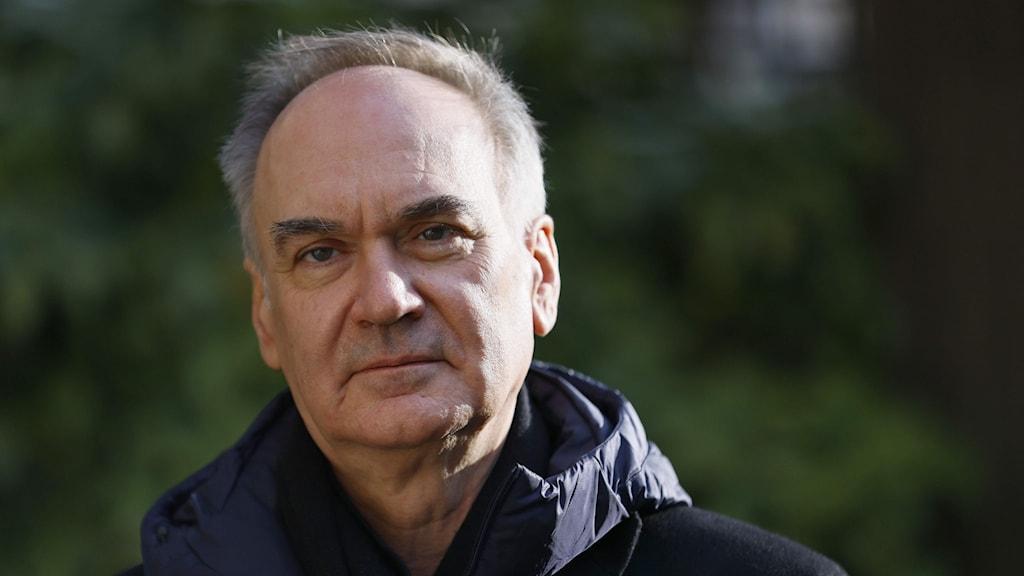 Hervé Le Tellier får årets Goncourtpris.