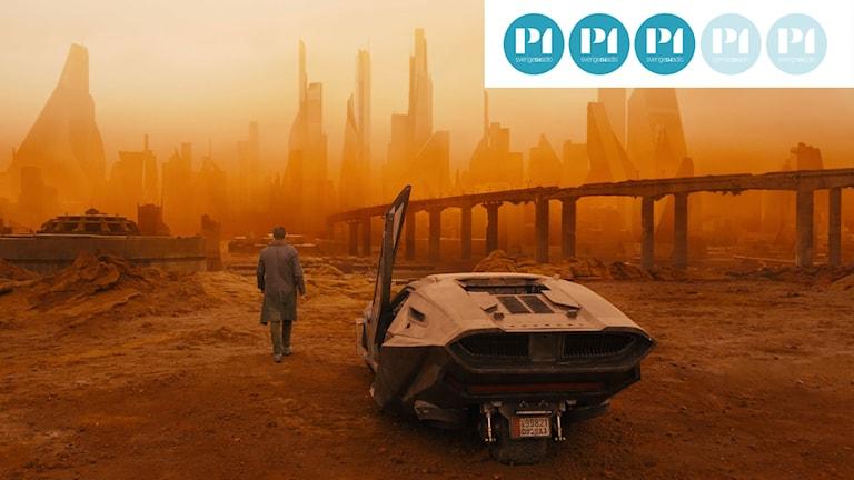 """""""Blade Runner 2049."""" Foto: Warner Bros. Pictures via AP"""