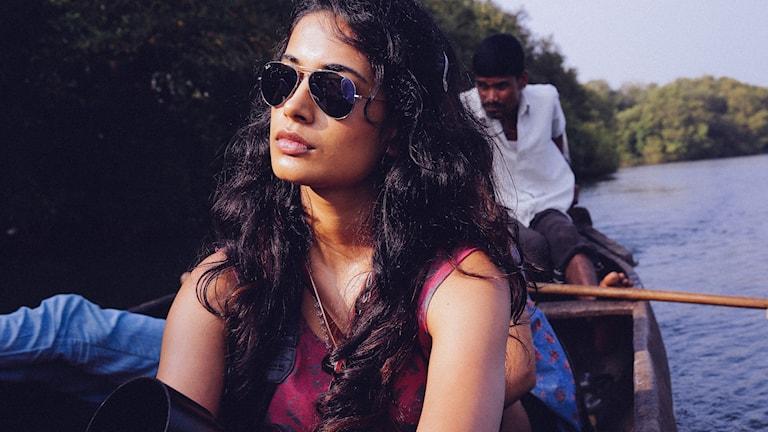 Den indiska relationsfilmen Angry Indian Goddesses handlar om lesbisk kärlek. Foto: Lucky Dogs
