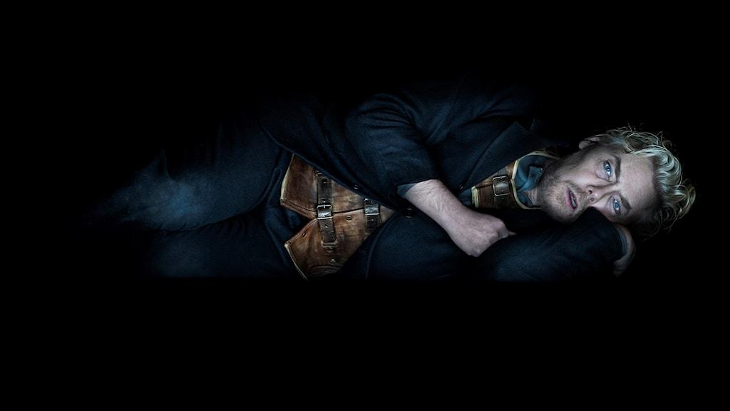 Rigoletto av Giuseppe Verdi, regi av Sofia Jupither. Premiär på Kungliga Operan 24 november 2018. På bilden: Karl-Magnus Fredriksson