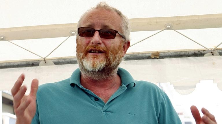 Peter Aalbaek Jensen.