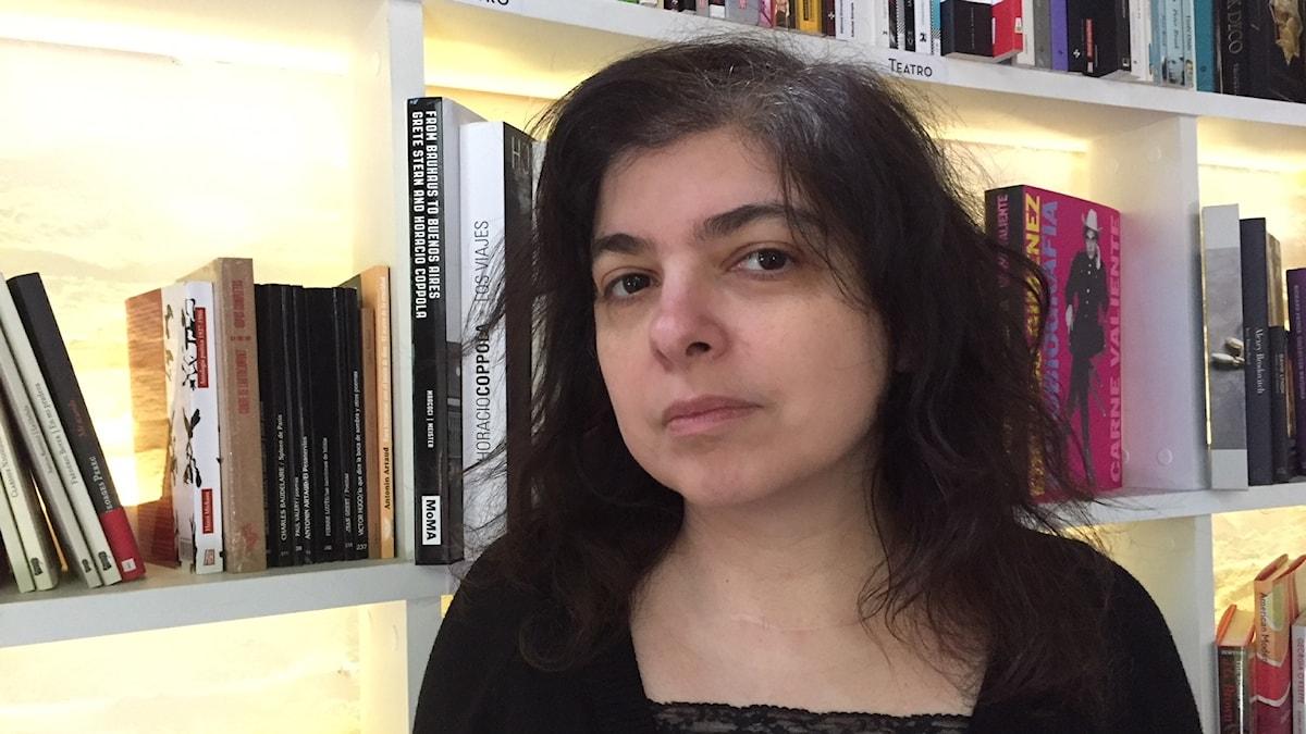 Mariana enriquez argentinsk författare