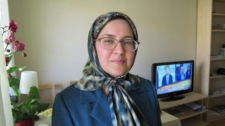 Sedigheh Vasmaghi