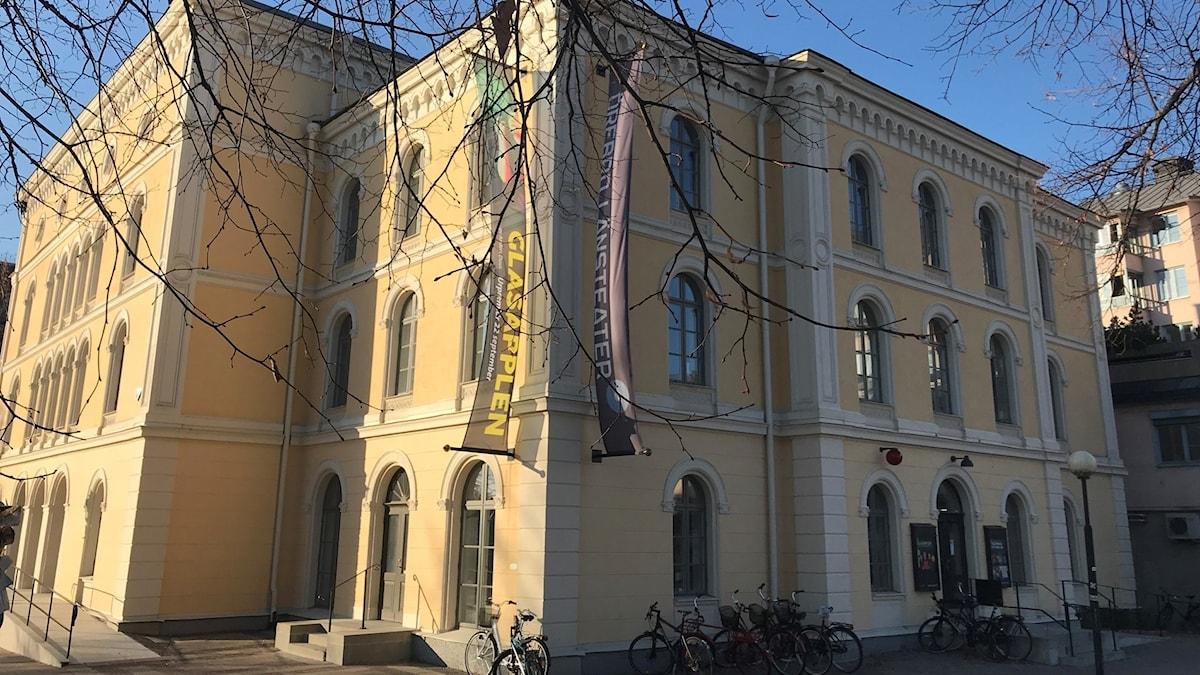 Örebro Länsteater.