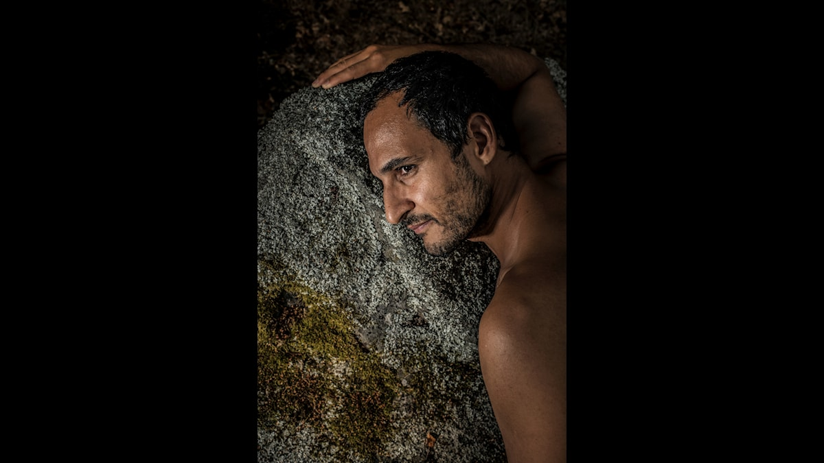 """Ali Abbasis film """"Gräns"""" är nominerad till nio Guldbaggar."""
