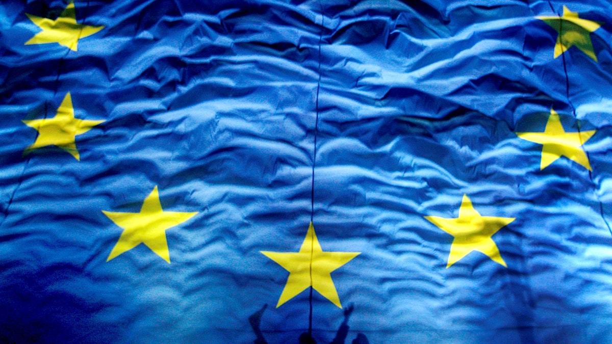 TOPP EU-FLAGGA