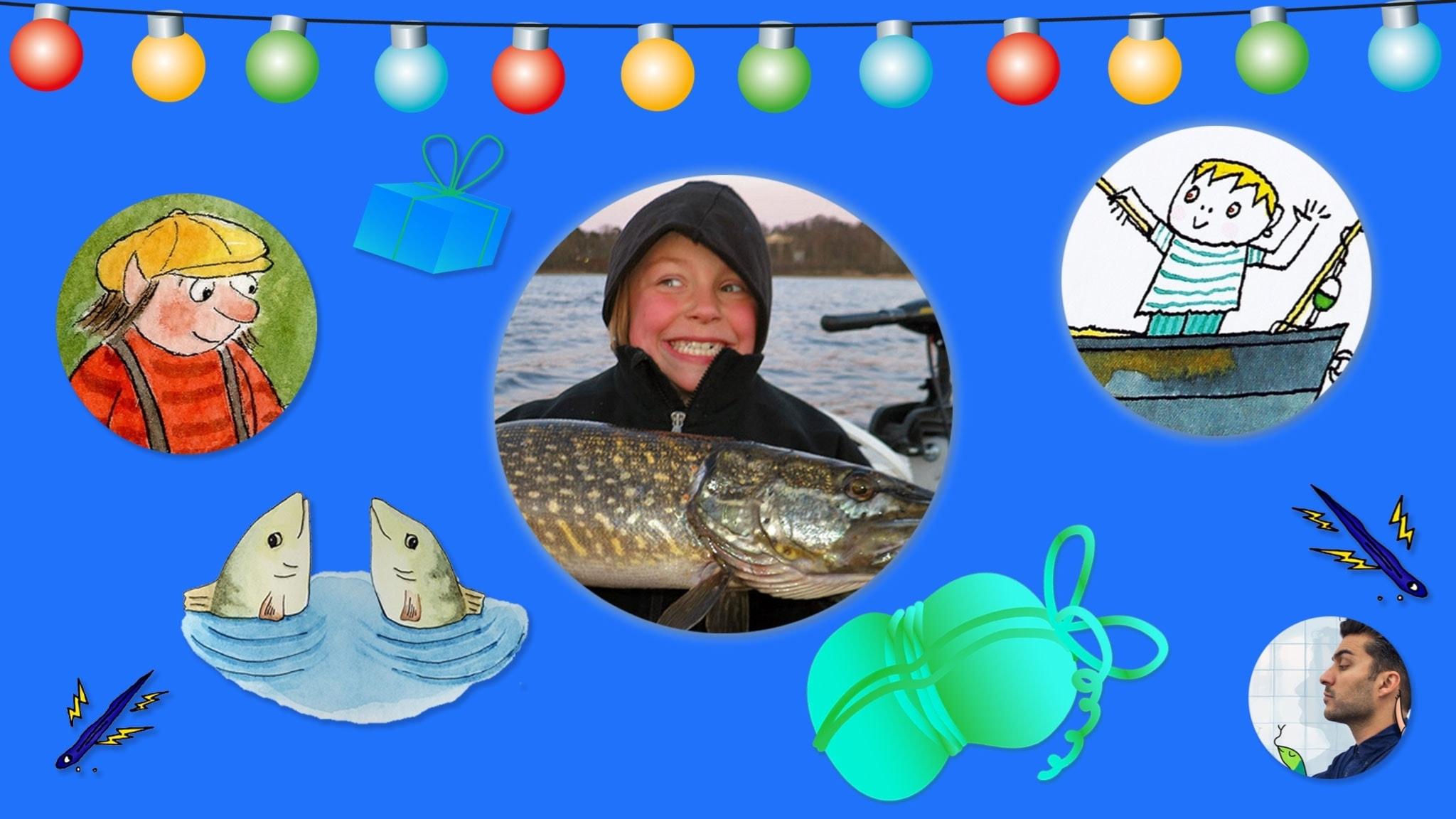 Fiskpaketet