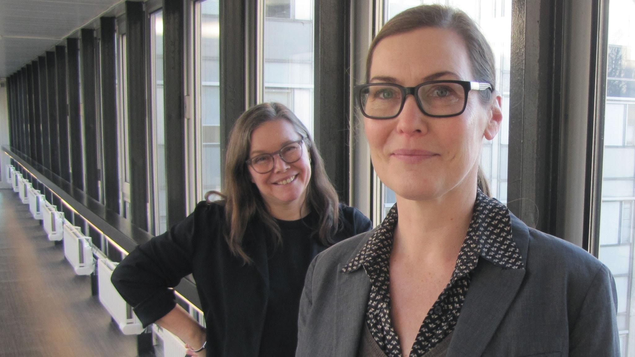 Möt Anna Bergman, kostymtecknare och scenograf!