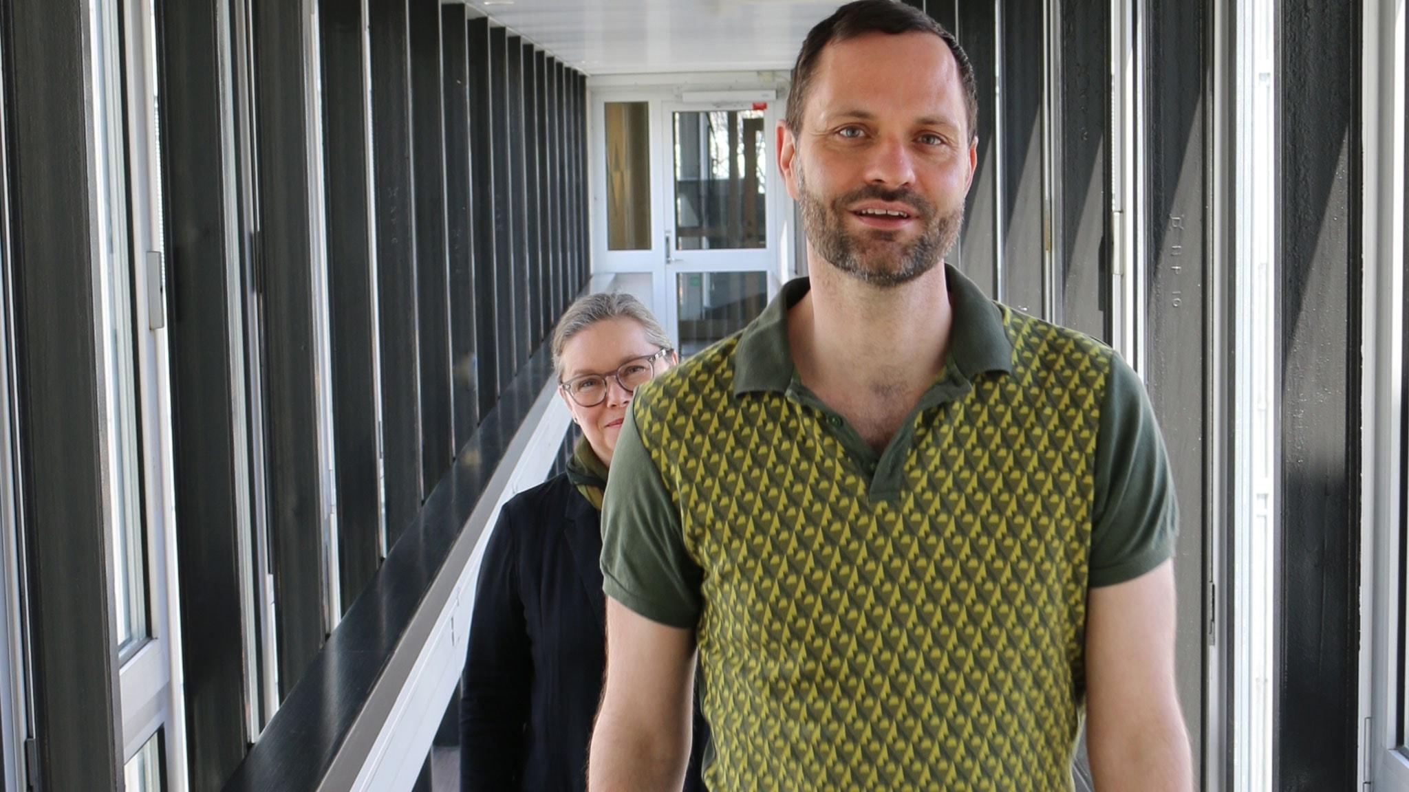 Möt Lindy Larsson: skådespelare, sångare och musikalartist!