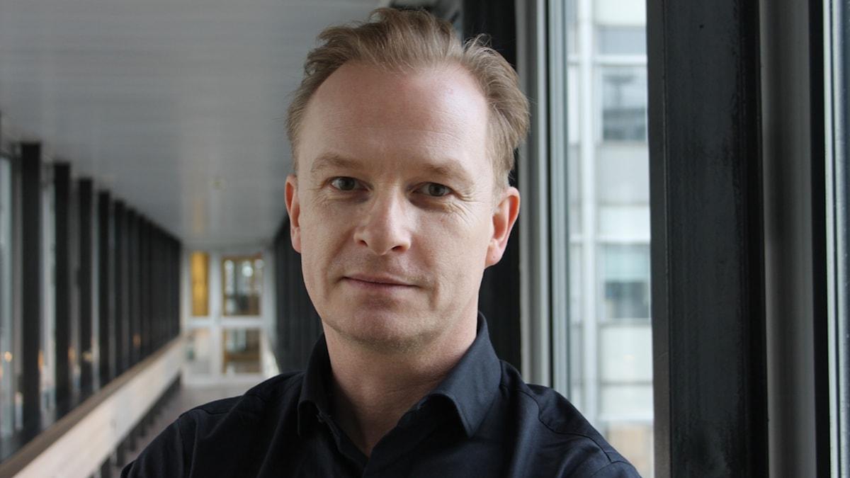 Sven Ahlström.