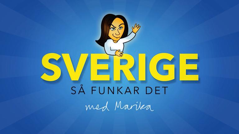 En Sverigeguide för alla oss förvirrade utlänningar. I varje avsnitt träffar vi nya svenskar som behöver tips och råd för att kunna navigera fram i landet lagom. Programledaren Marika är mentorn som inte tvekar inför att ta sig an alla typer av problem.