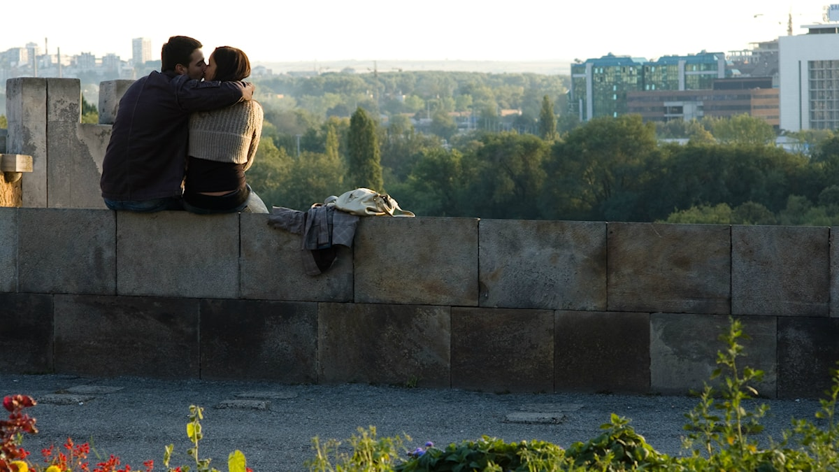 Ett par som myser Foto: Björn Söderqvist https://flic.kr/p/358jys (CC BY-SA 2.0)