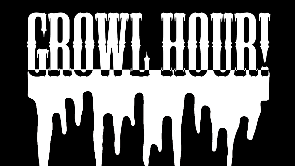 Growl Hour logo