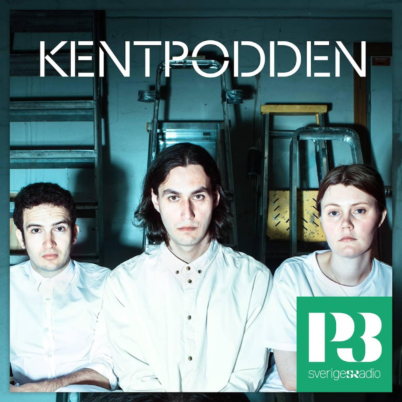 Kentpodden, del 14: B-sidor 2