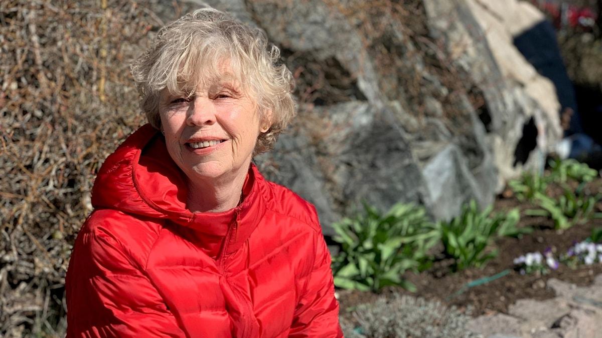 Stina Lundberg Dabrowski 2019.