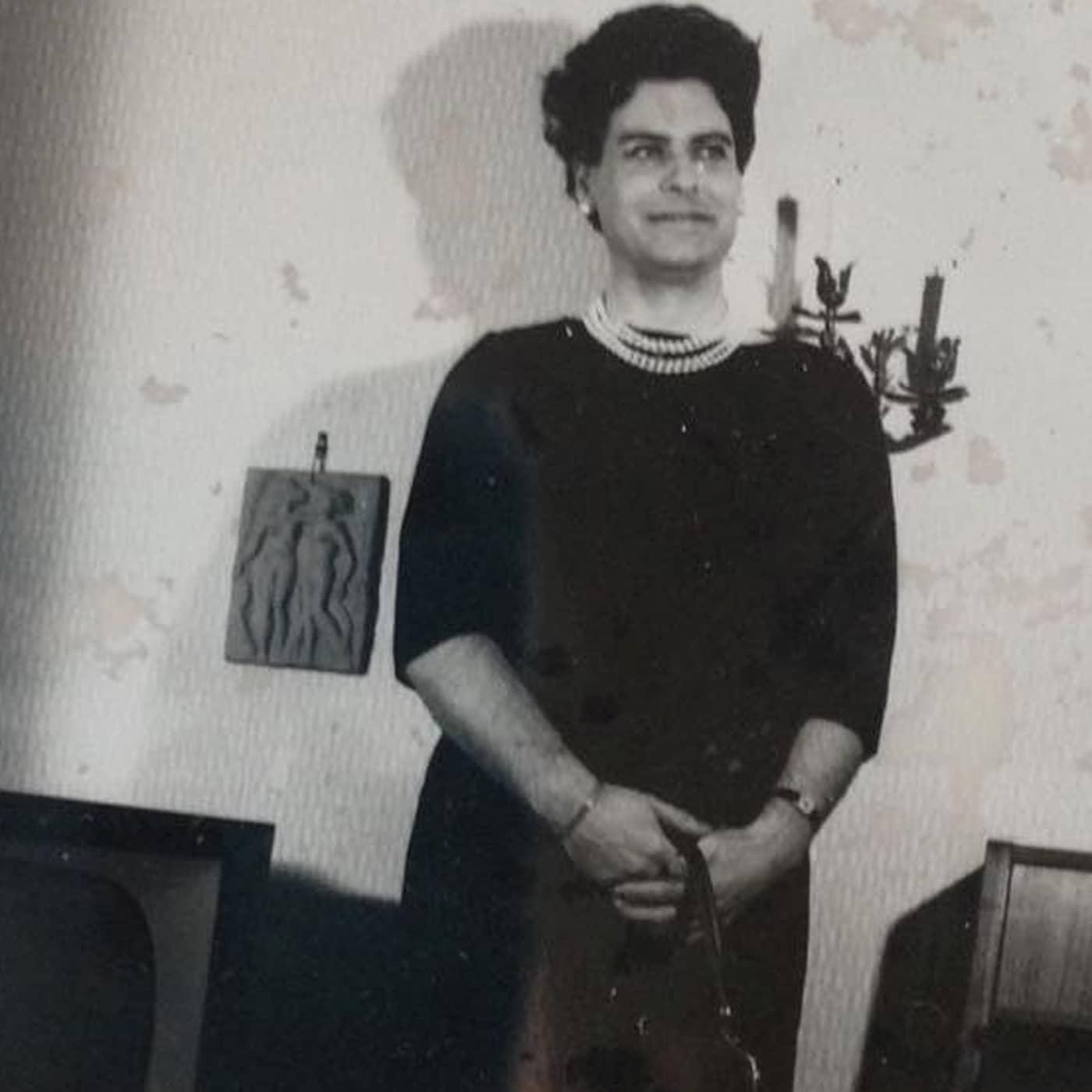 Eva-Lisa Bengtson - Sveriges första transaktivist