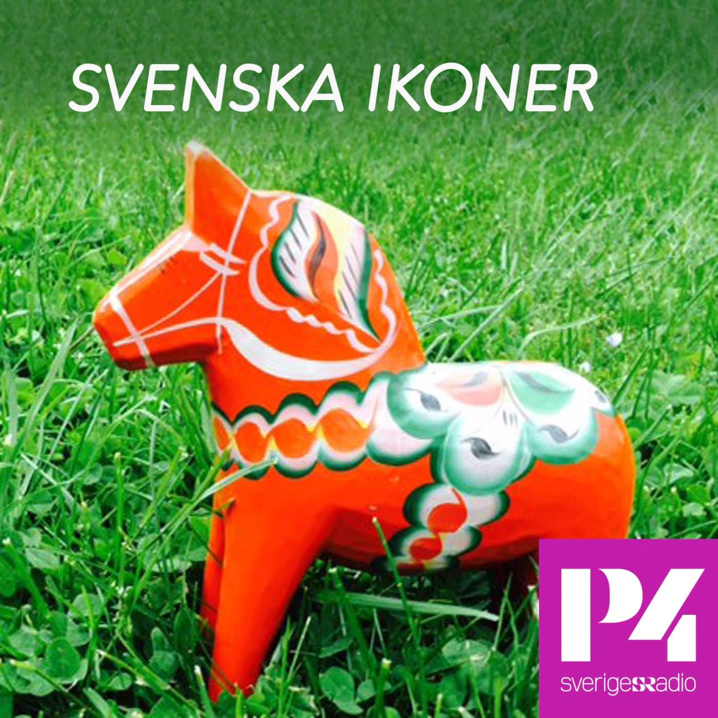 Svenska ikoner