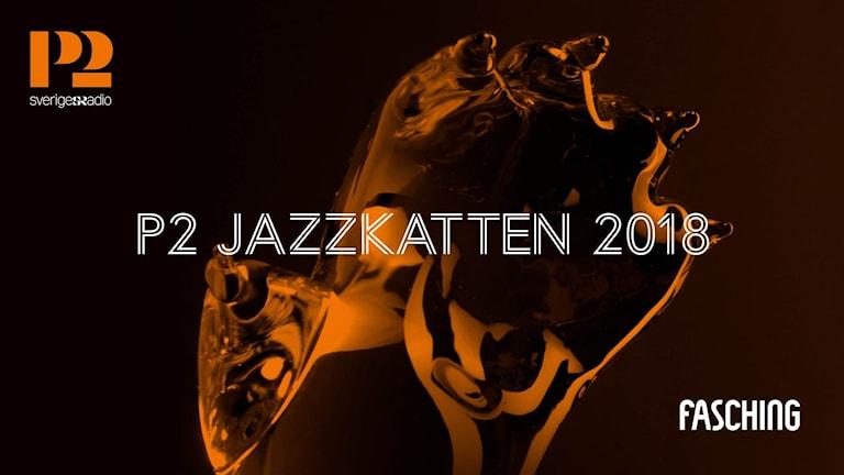 Bild: P2 Jazzkatten 2018