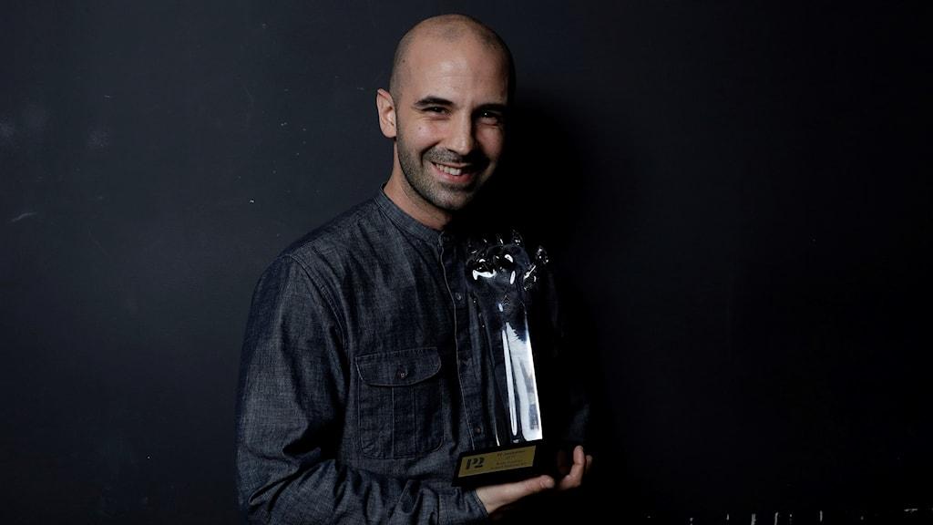Robert Mehmet Ikiz