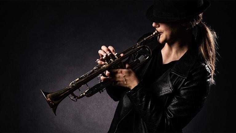 Programbild för P2 Jazzkatten