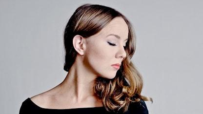 Ellen Andersson och hennes trio fick Orkesterjournalens Gyllena 2016 för sitt debutalbum I'll Be Seeing You.