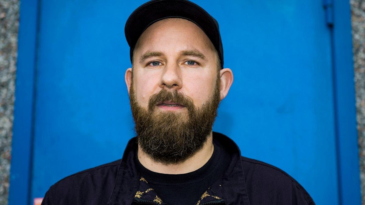 Anders Fridén