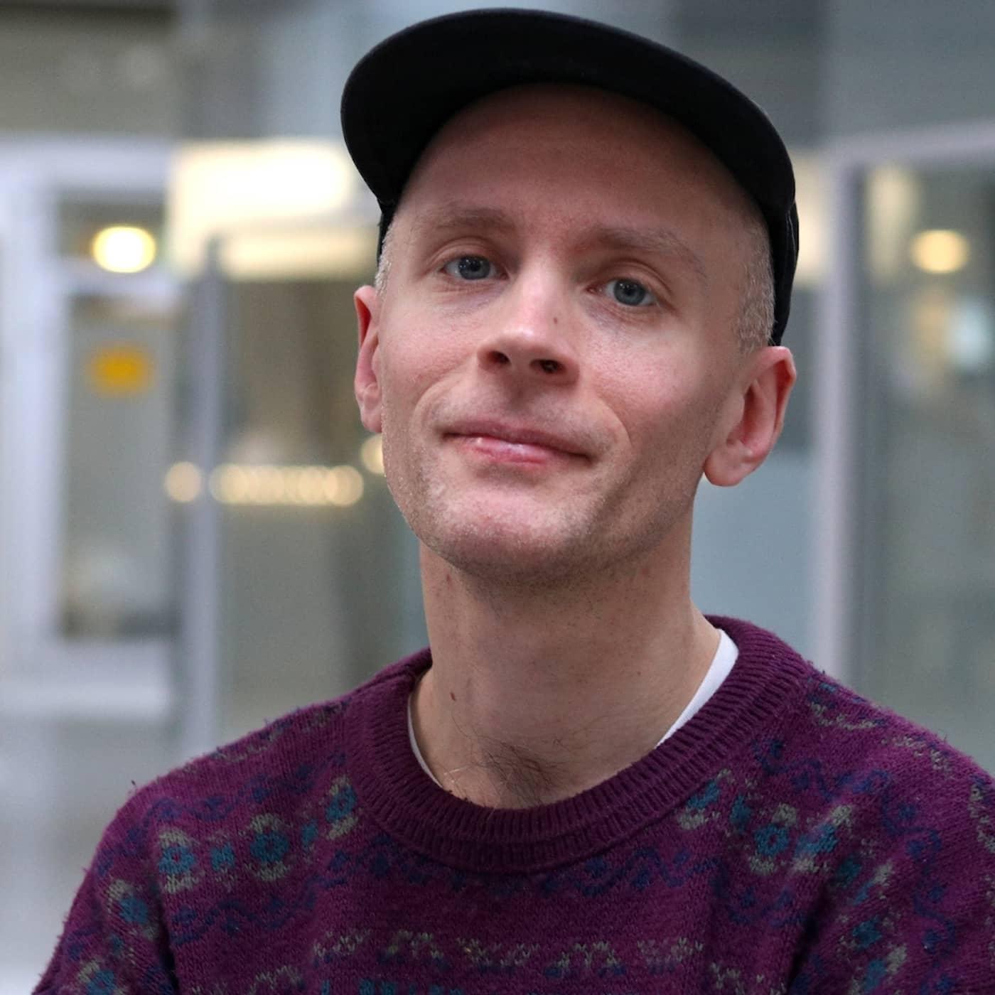Jens Lekman: Jag har alltid varit ett kontrollfreak
