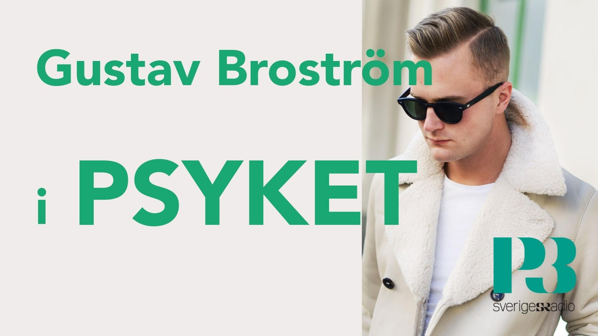 Gustav Broström