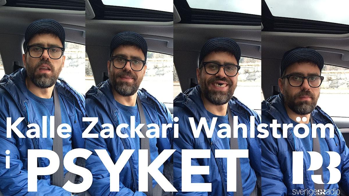 Kalle Zackari Wahlström