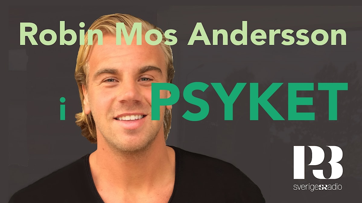 Robin Mos Andersson