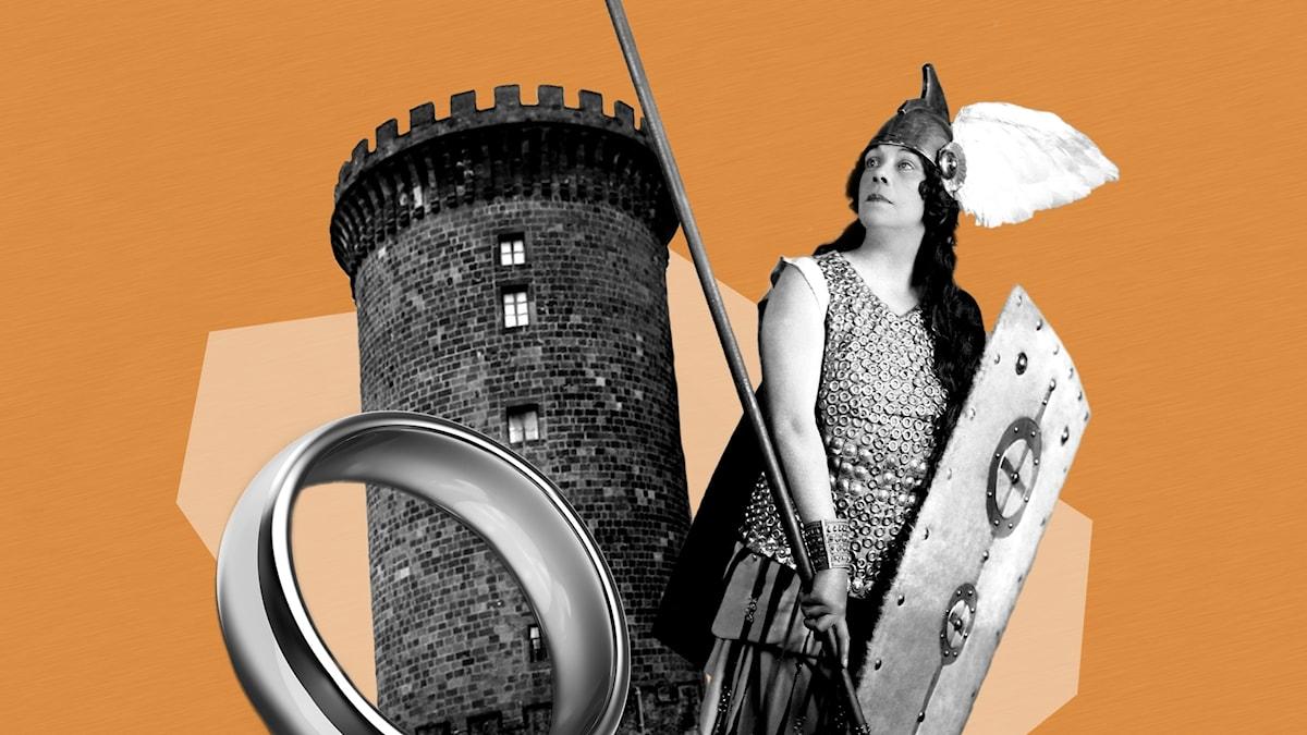 Operaguiden om Nibelungens ring