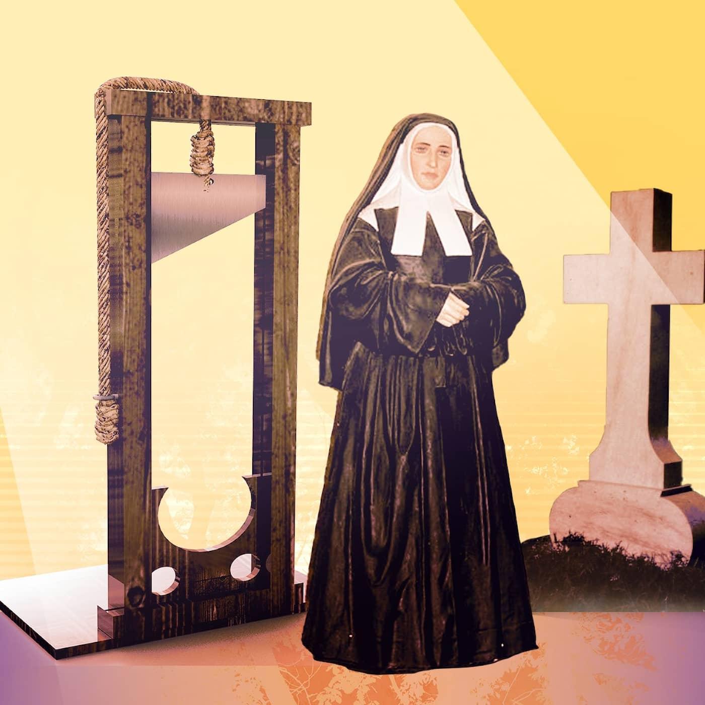 Karmelitsystrarna – underskön dödsångest i klostret