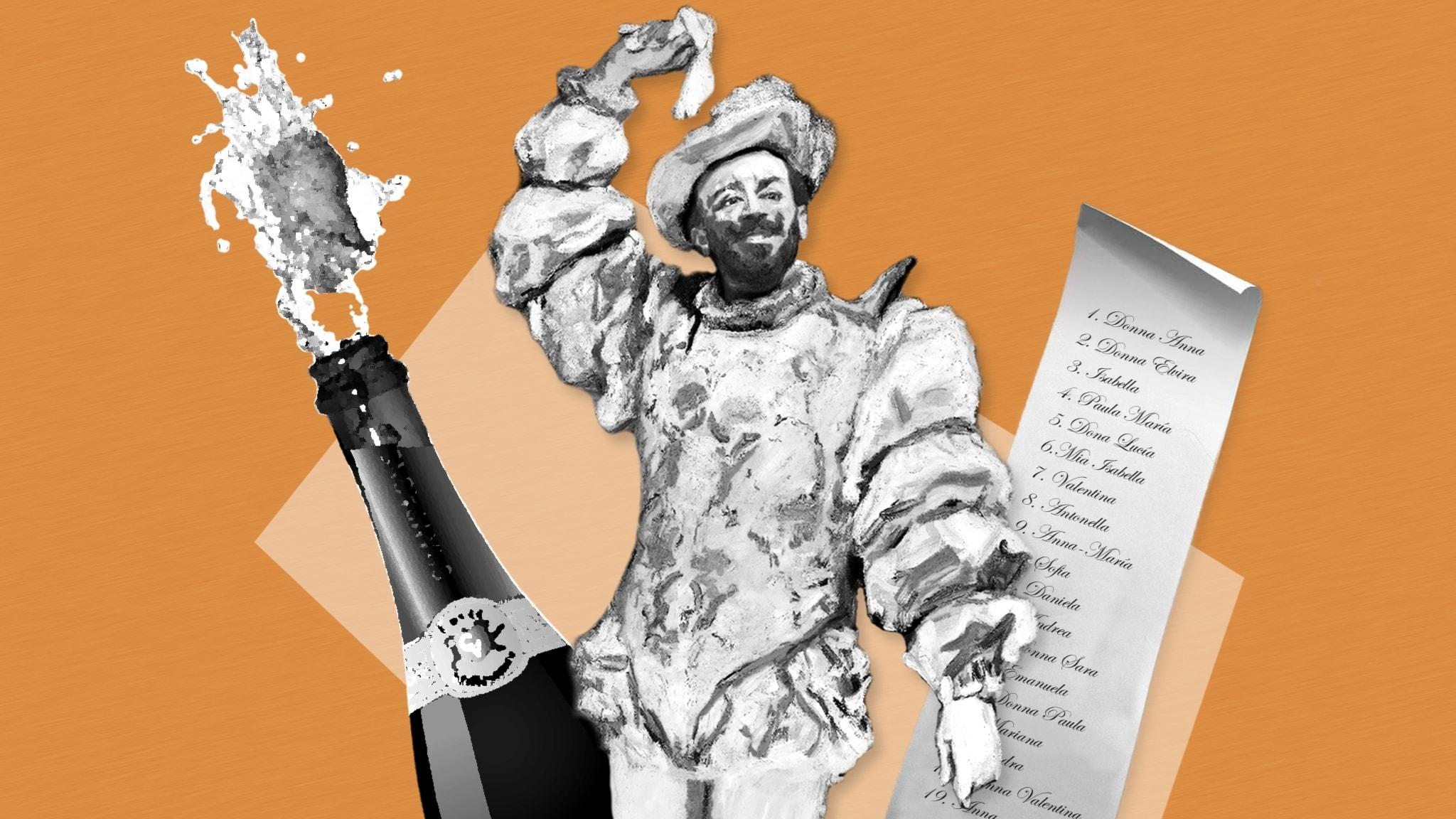 Operaguiden om Don Giovanni