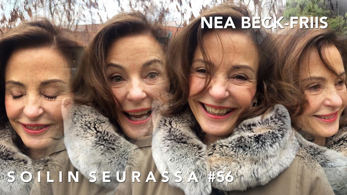 Nea Beck-Friis