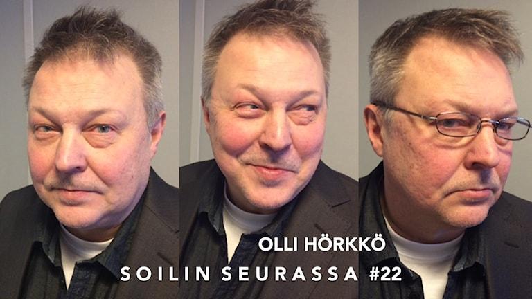 Olli Hörkkö